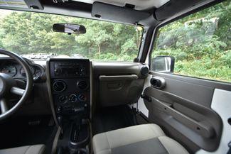 2009 Jeep Wrangler Unlimited X Naugatuck, Connecticut 18