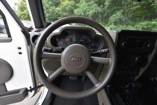 2009 Jeep Wrangler Unlimited X Naugatuck, Connecticut 21