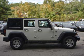 2009 Jeep Wrangler Unlimited X Naugatuck, Connecticut 5