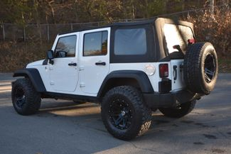 2009 Jeep Wrangler Unlimited X Naugatuck, Connecticut 2