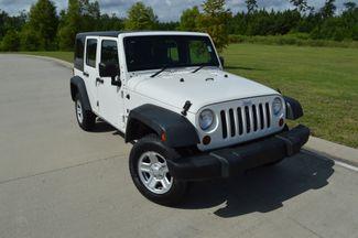2009 Jeep Wrangler Unlimited X Walker, Louisiana 5