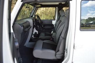 2009 Jeep Wrangler Unlimited X Walker, Louisiana 6