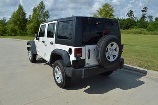 2009 Jeep Wrangler Unlimited X Walker, Louisiana 3