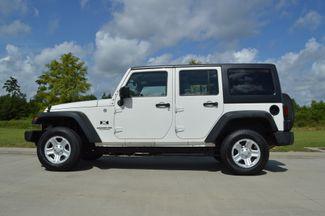 2009 Jeep Wrangler Unlimited X Walker, Louisiana 2