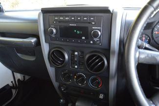 2009 Jeep Wrangler Unlimited X Walker, Louisiana 8