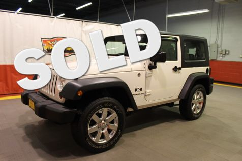 2009 Jeep Wrangler X in West Chicago, Illinois