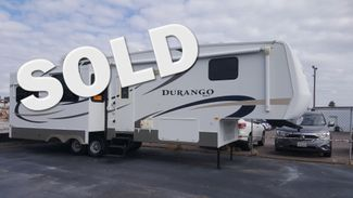 2009 K-Z Manufacturing Durango 325SB   city Florida  RV World Inc  in Clearwater, Florida