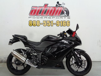 2009 Kawasaki Ninja 250 in Tulsa, Oklahoma