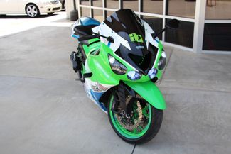 2009 Kawasaki Ninja ZX™-14 | Columbia, South Carolina | PREMIER PLUS MOTORS in columbia  sc  South Carolina