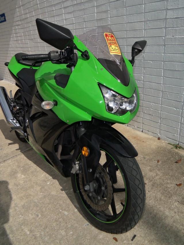 2009 Kawasaki Ninja 250R Daytona Beach, FL 12