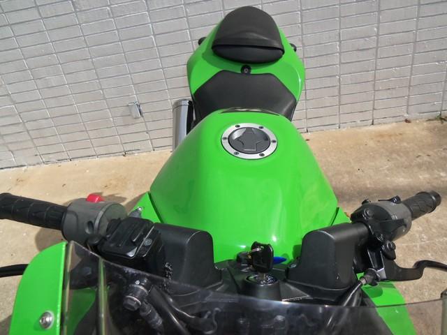 2009 Kawasaki Ninja 250R Daytona Beach, FL 9