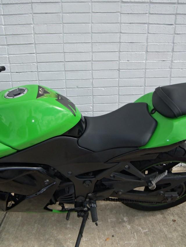 2009 Kawasaki Ninja 250R Daytona Beach, FL 11