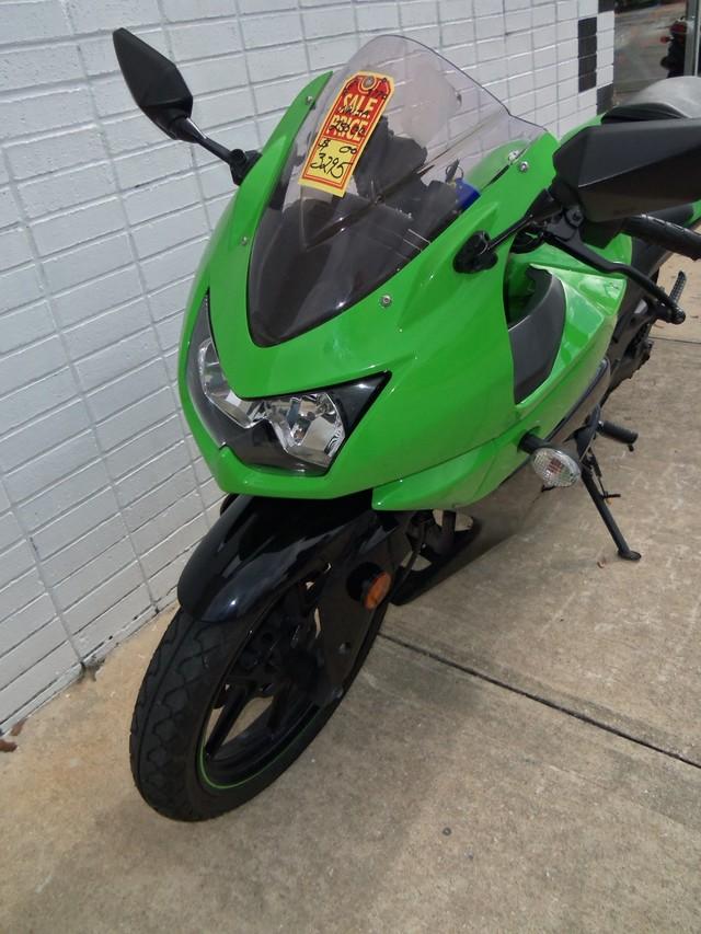 2009 Kawasaki Ninja 250R Daytona Beach, FL 5
