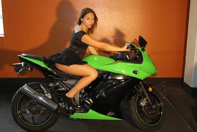 2009 Kawasaki Ninja 250R Daytona Beach, FL 2