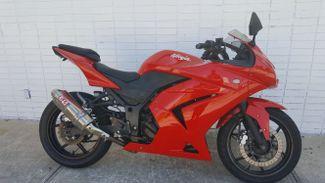 2009 Kawasaki Ninja 250R Daytona Beach, FL
