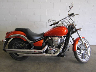 2009 Kawasaki VN 900 Custom Grand Prairie, Texas
