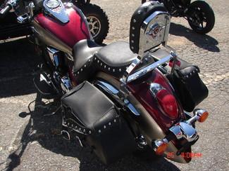 2009 Kawasaki VN900 Spartanburg, South Carolina 2