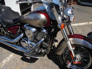 2009 Kawasaki VN900 Spartanburg, South Carolina 4
