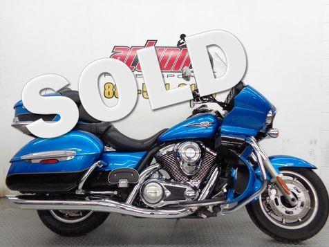2009 Kawasaki Voyager  in Tulsa, Oklahoma