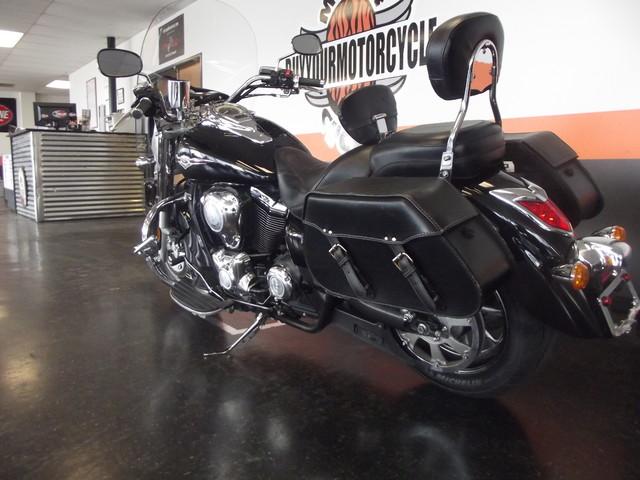 2009 Kawasaki Vulcan® 1700 Classic Arlington, Texas 15
