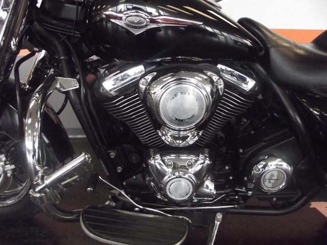 2009 Kawasaki Vulcan® 1700 Classic Arlington, Texas 17