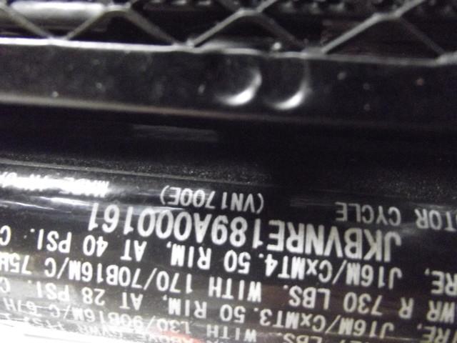 2009 Kawasaki Vulcan® 1700 Classic Arlington, Texas 21