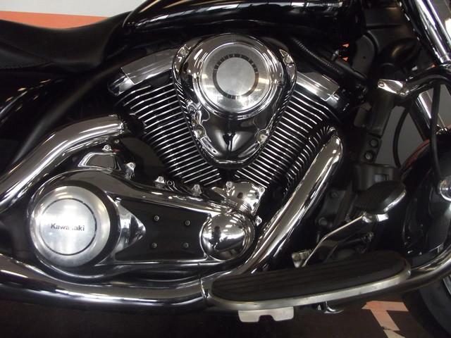 2009 Kawasaki Vulcan® 1700 Classic Arlington, Texas 4