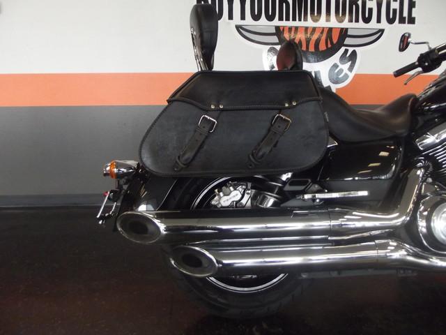 2009 Kawasaki Vulcan® 1700 Classic Arlington, Texas 5