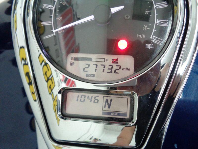 2009 Kawasaki Vulcan 1700 Classic   Oklahoma  Action PowerSports  in Tulsa, Oklahoma