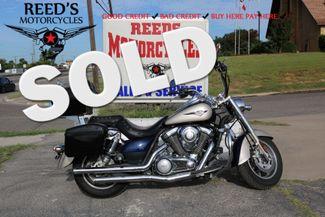 2009 Kawasaki Vulcan® 1700 in Hurst Texas