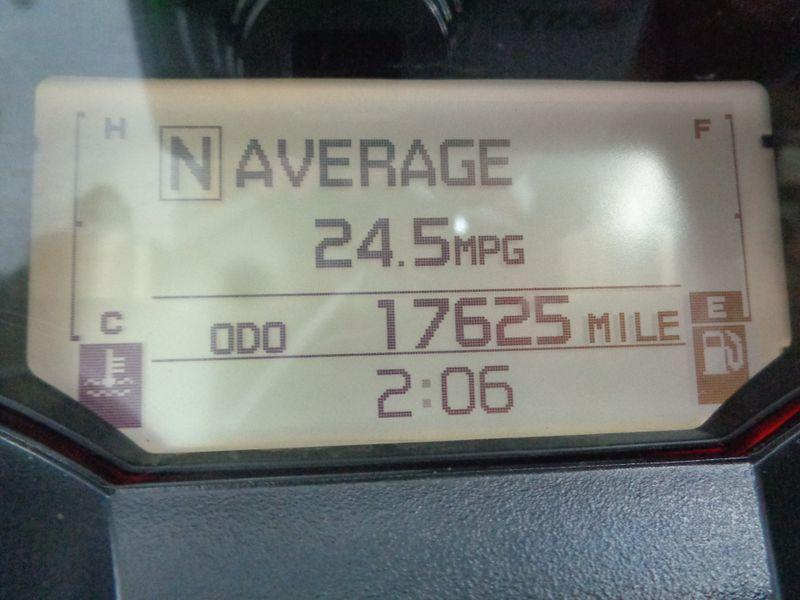2009 Kawasaki ZX-14R   Oklahoma  Action PowerSports  in Tulsa, Oklahoma