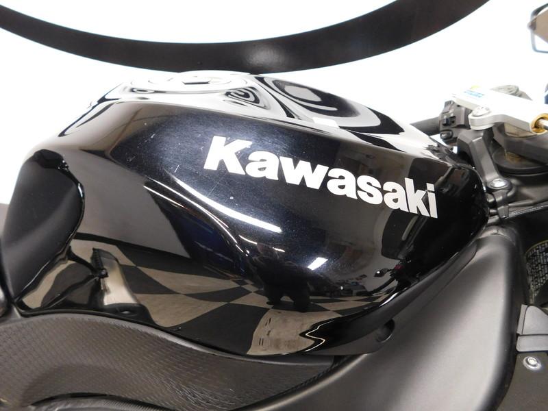 2009 Kawasaki ZX6R Ninja in Eden Prairie, Minnesota