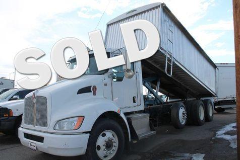 2009 Kenworth T300 Dump Truck in Great Falls, MT