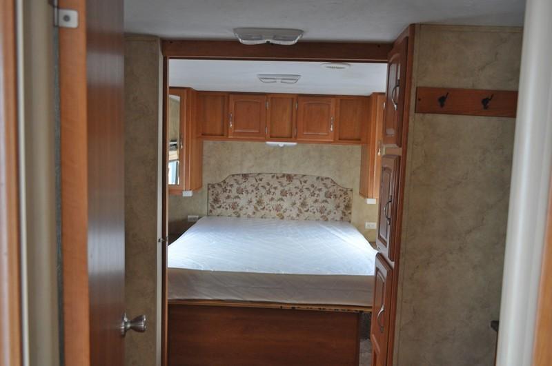 2009 Keystone Cougar 29fks City Florida Rv World Inc