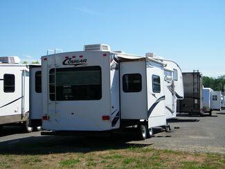2009 Keystone Cougar 318SAB  city NY  Barrys Auto Center  in Brockport, NY