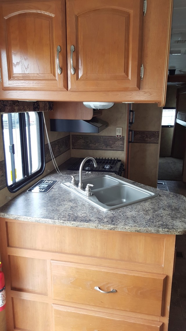 2009 Keystone COUGAR 307BHS Ogden, Utah 16