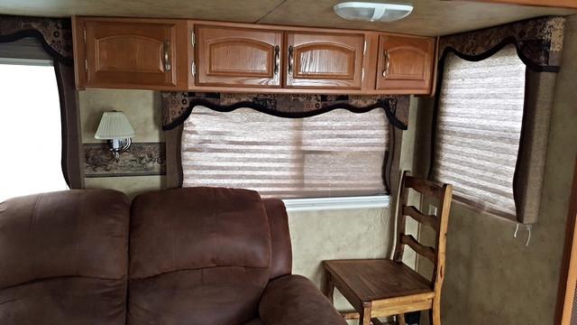 2009 Keystone COUGAR 307BHS Ogden, Utah 19