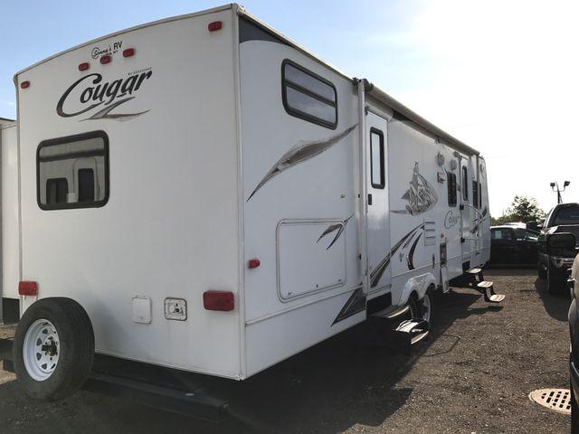 2009 Keystone COUGAR 307BHS Ogden, Utah 1