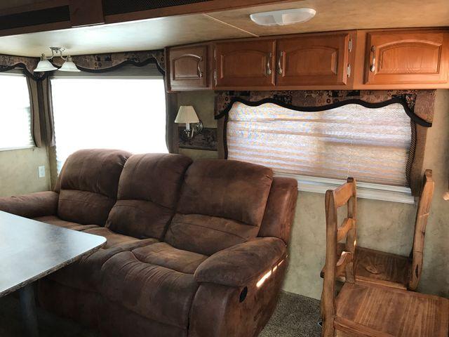2009 Keystone COUGAR 307BHS Ogden, Utah 21