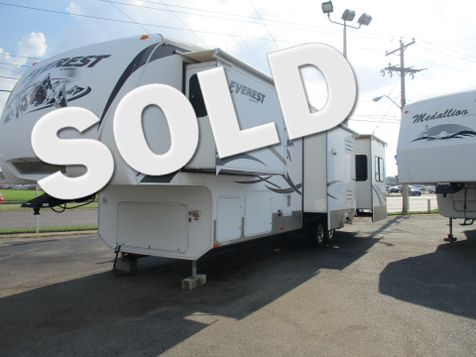 2009 Keystone Everest M-345S in Memphis, Tennessee