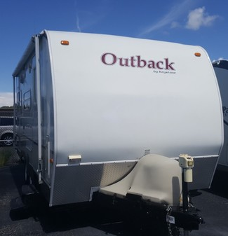 2009 Keystone Outback 21RS in Clearwater,, Florida