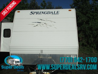 2009 Keystone Springdale 291-[ 2 ]