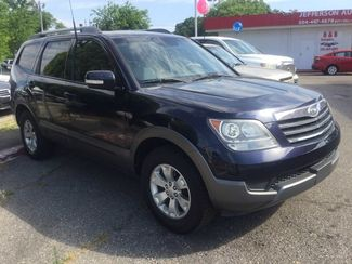 2009 Kia Borrego LX Kenner, Louisiana