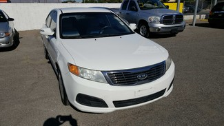 2009 Kia Optima LX Las Vegas, Nevada