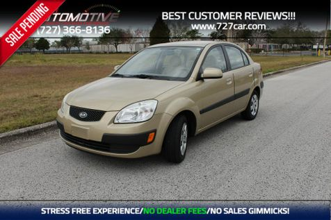 2009 Kia Rio LX in Pinellas Park, Florida