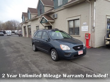 2009 Kia Rondo LX in Brockport,