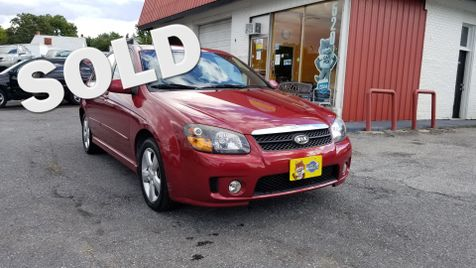 2009 Kia Spectra SX in Frederick, Maryland