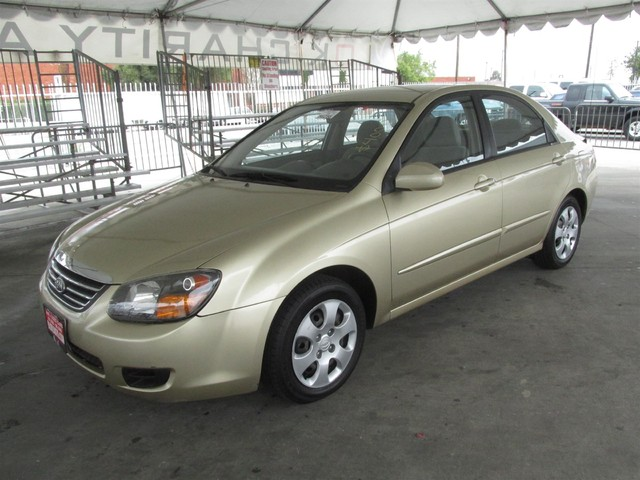 2009 Kia Spectra EX Please call or e-mail to check availability All of our vehicles are availab