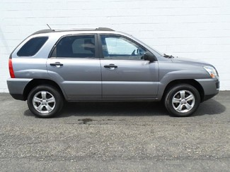 2009 Kia Sportage LX | Endicott, NY | Just In Time, Inc. in Endicott NY