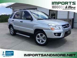 2009 Kia Sportage in Lenoir City, TN